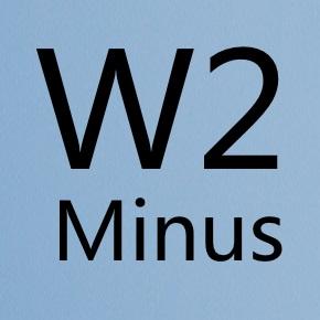 W2 Minus