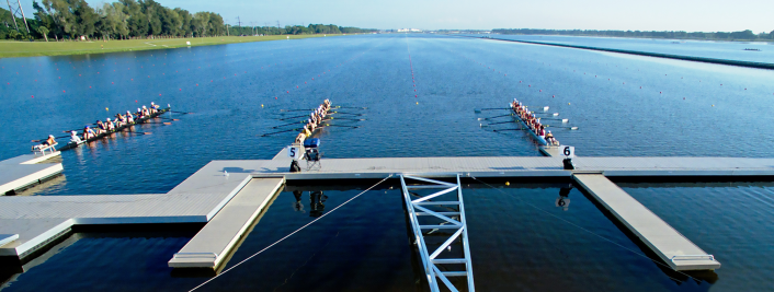 Start med variabel bro