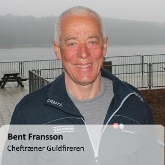 Bent Fransson